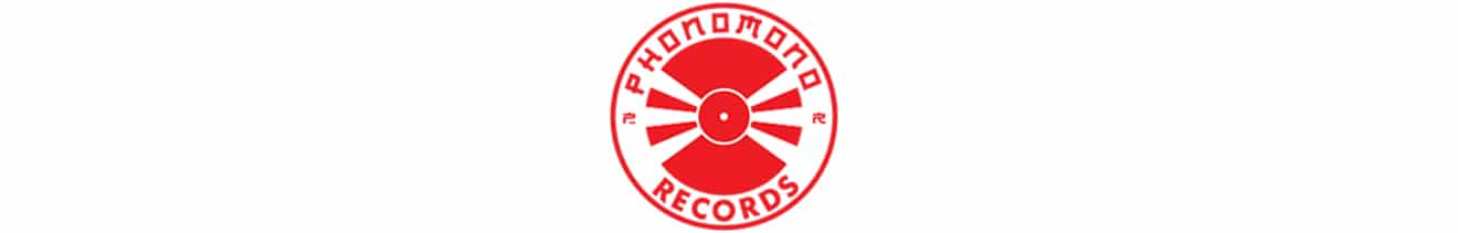 Phonomono Records